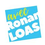 Logo Avec Ronan Loas
