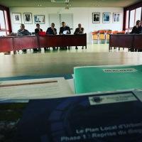 Révision Générale du plan local d'urbanisme (PLU)