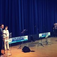 40 ans pour l'AVF de Ploemeur (discours)