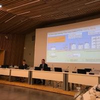 Conseil des Maires de Lorient Agglomération