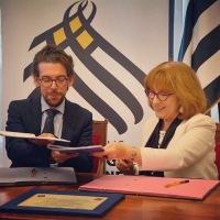 La commune de Ploemeur a signé la charte Ya d'Ar Brezhoneg