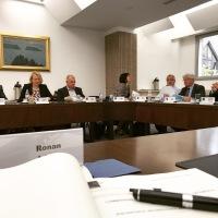 Commission permanente du conseil Départemental du Morbihan