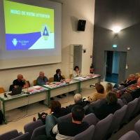 Réunion publique sur la Réserve Communale de Sécurité Civile de Ploemeur