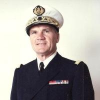 Décès de l'Amiral Louis Le Hégarat