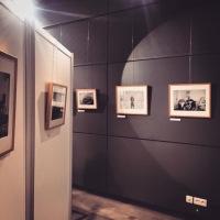 """Exposition """"le photographe à la maison"""" de Daniel Challe à l'Espace Culturel de Ploemeur"""